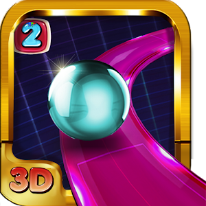 3D BALL FREE – 2 for PC and MAC