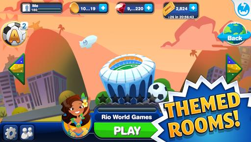 Bingou2122: World Games  screenshots EasyGameCheats.pro 2