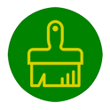 WCleaner for WA (No Ads) icon