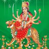 Kanaka Durga Stotram