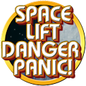 Space Lift Danger Panic! Pro icon