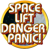 Space Lift Danger Panic! Pro