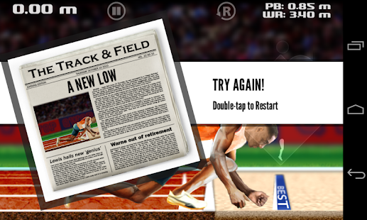 QWOP Screenshot 36