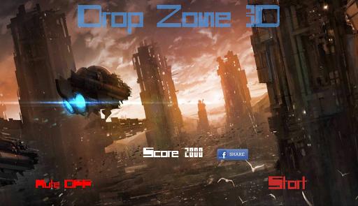 Drop Zone 3D