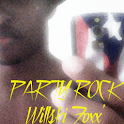 Go Launcher Theme Party Rock logo