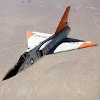 Convair F-106 Delta Dart icon