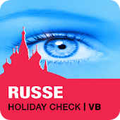 RUSSE Holiday Check | VB