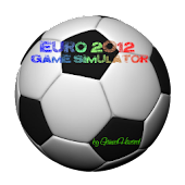 Euro 2012 Game Simulator