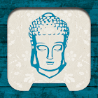 The Blue Budha icon