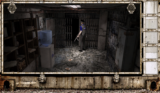 Escape The Prison Room 2 Apps On Google Play
