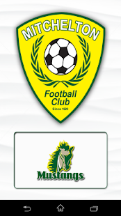 Mitchelton Football Club- screenshot thumbnail
