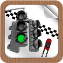 Car Racing Reflex icon