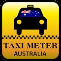 TAXI METER - AUSTRALIA
