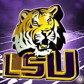 LSU Revolving Wallpaper