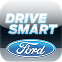Ford – Drive Smart logo