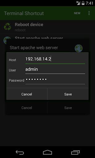 【免費工具App】Terminal Shortcut Pro-APP點子