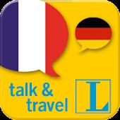 Französisch talk&travel