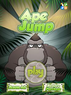 Ape Jump Pro