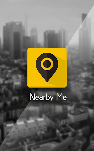 Nearby Me