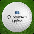 Queenstown Harbor icon