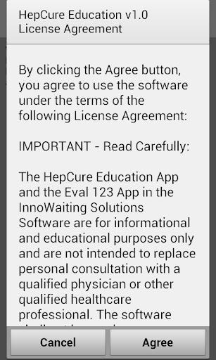 HepCure Education