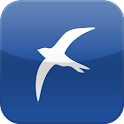 Bluebirds App logo