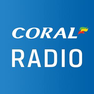coral racing radio