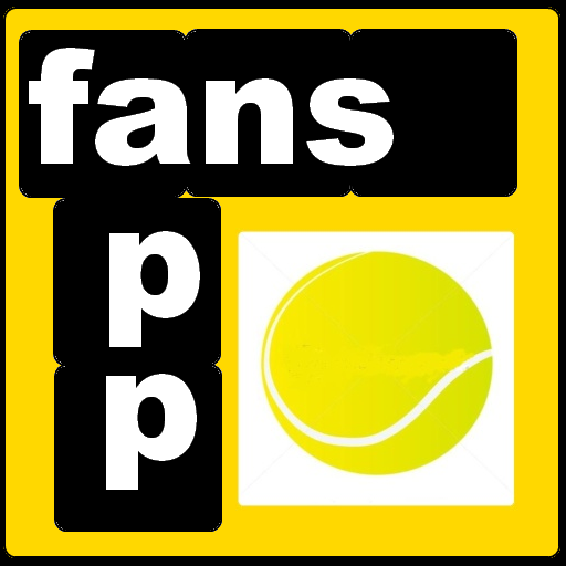 World Tennis News FansApp 運動 App LOGO-APP試玩