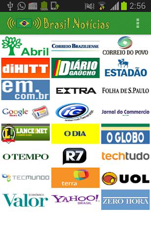 Brasil Notícias