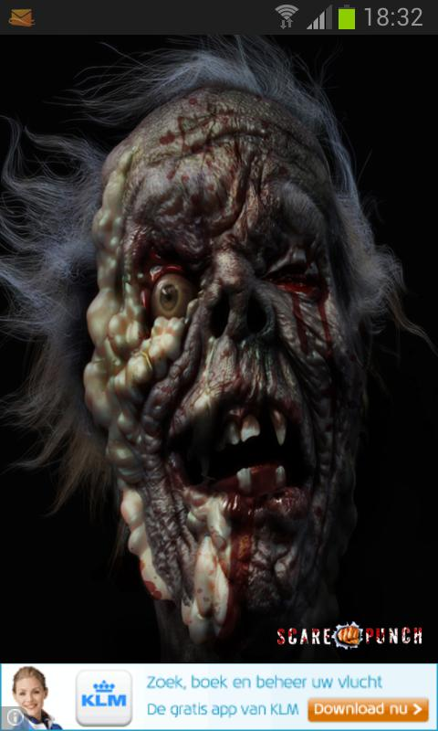 ScareTimer - Scare Prank- screenshot