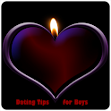 Dating Tips For Boys icon