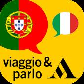 viaggio&parlo portoghese