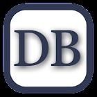 Dynamic Bible icon