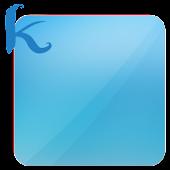 keeworld Theme: Iceberg