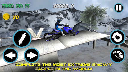 Snow Moto Racing Xtreme 1.0 screenshot 92194