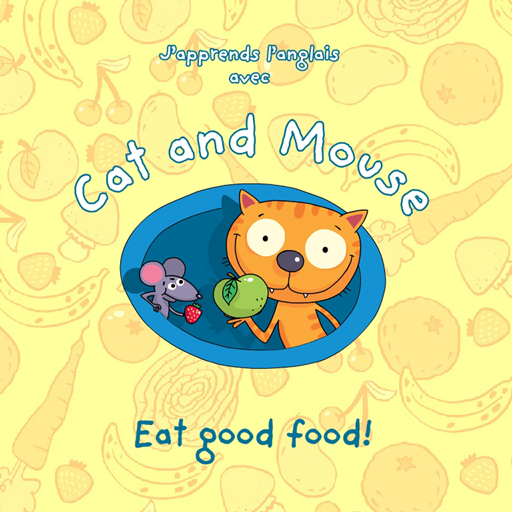 Cat&Mouse - Eat Good Food