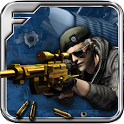Sniper Battle War icon
