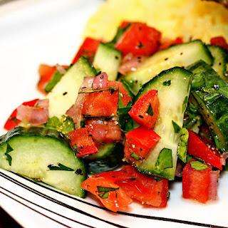 Shiraz Salad