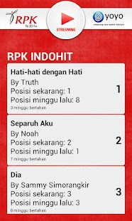 Sahabat RPK- screenshot thumbnail