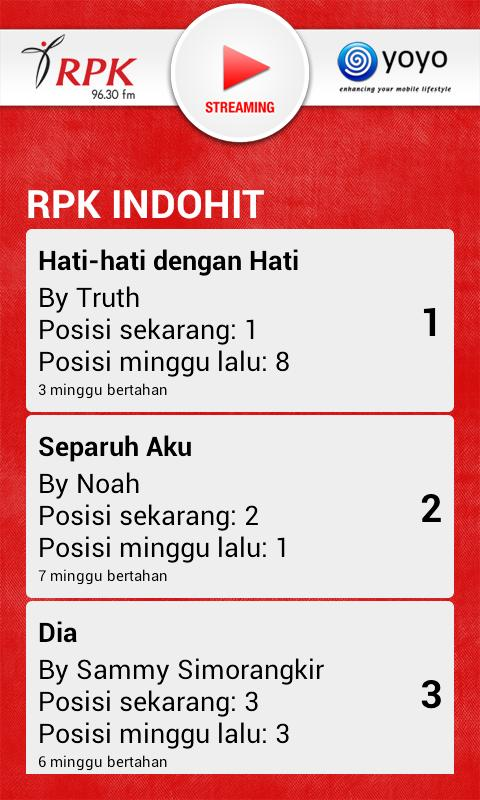 Sahabat RPK- screenshot
