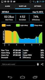 Sleep Time - Alarm