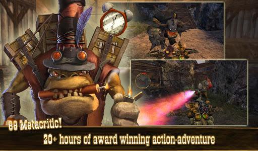 Oddworld: Stranger's Wrath v1.0.1