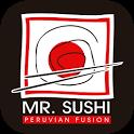 Mr. Sushi icon