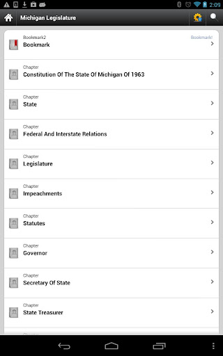 Michigan Laws MI State Law
