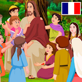 Children's Bible In French