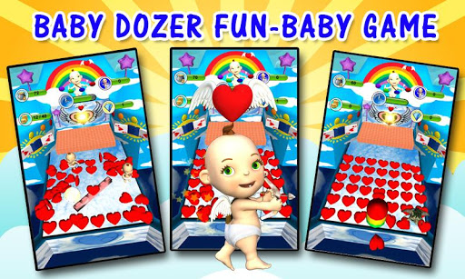 寶寶推土機樂趣 - Toddler Games Free