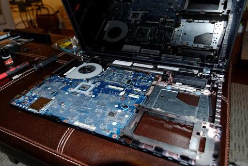 Antonio's Electronics