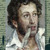 Alexander Pushkin. Poems