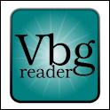 Vorarlberg Reader logo