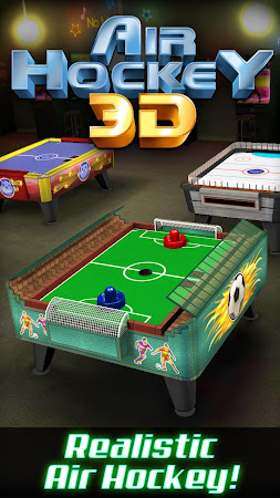 Air Hockey 3D 1.4.0 screenshot 666470